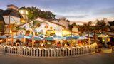 Carlsbad Inn Beach Resort Restaurant