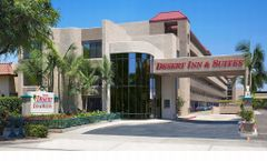 Anaheim Desert Inn & Suites