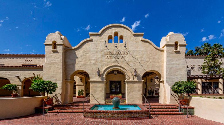 The Oaks  At Ojai Exterior