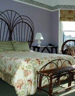 The Willows Inn Bed & Breakfast