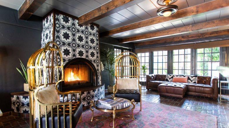 Villa Royale Inn-Adults Only Lobby