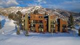 The West Condominiums Exterior