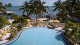 La Siesta Resort & Marina Pool