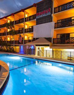 Royal Beach Palace Hotel
