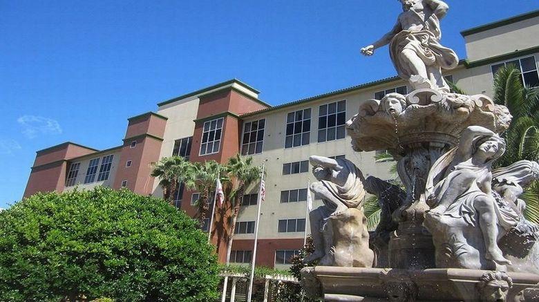 Allure Resort Intl Drive Orlando Exterior
