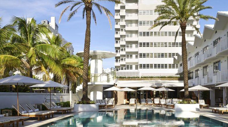 Shelborne South Beach Exterior