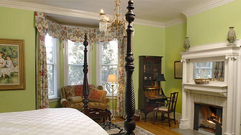 Foley House Inn Room