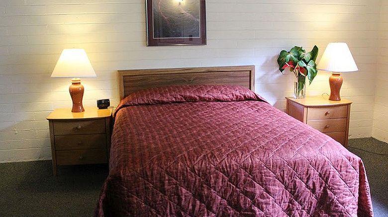 Dolphin Bay Hotel Room
