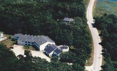 Ocean Woods Resort