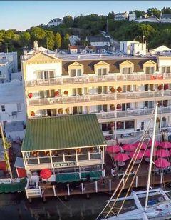 Chippewa Hotel Waterfront