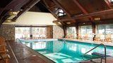 Odawa Casino Resort Pool