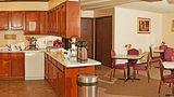 Family Budget Inn Bethany Lobby