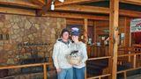 Soda Butte Lodge Lobby