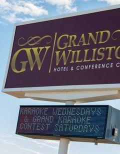 Grand Williston Hotel & Conf Ctr