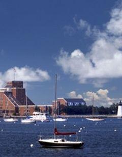 Gurney's Newport Resort & Marina