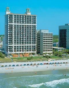 The Breakers Resort Hotel