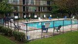 Rodeo Inn Mesquite Pool
