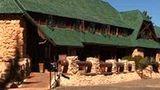 The Lodge at Bryce Canyon Exterior
