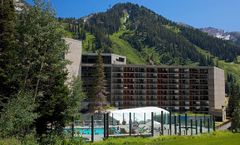 Snowbird Resort and Conference Center