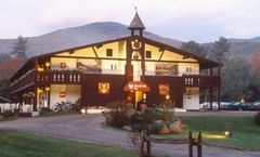 Innsbruck Inn at Stowe