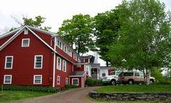 Ten Acres Lodge