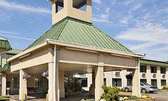 Sunshine Lodge Williamstown