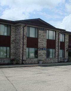 The Ridge Hotel