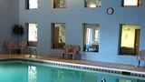 The Ridge Hotel Pool