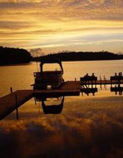 Ross Teal Lake Lodge