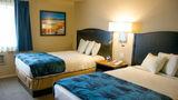 Grant Village Hotel Room