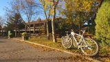 <b>Elkhorn Resort, Spa & Conference Centre Exterior</b>