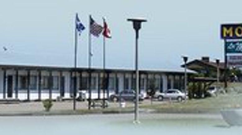 La Marina Motel Exterior