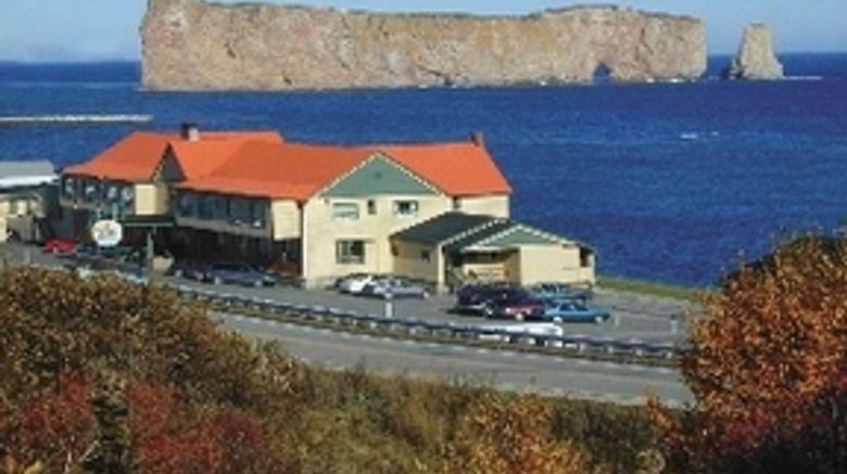 Riotel Perce Hotel Exterior