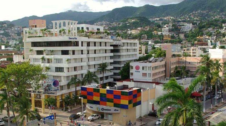 Club del Sol Acapulco Exterior