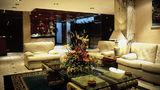 Hotel Del Angel Lobby