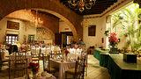Hotel Real De Minas Restaurant