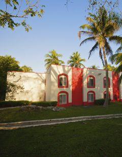 Villas Arqueologicas Chichen Itza