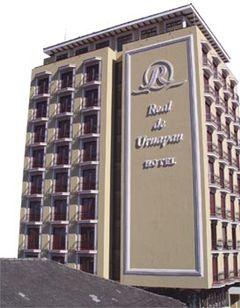 Real de Urupan Hotel