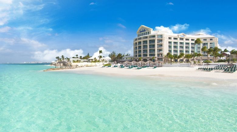 Sandals Royal Bahamian Exterior