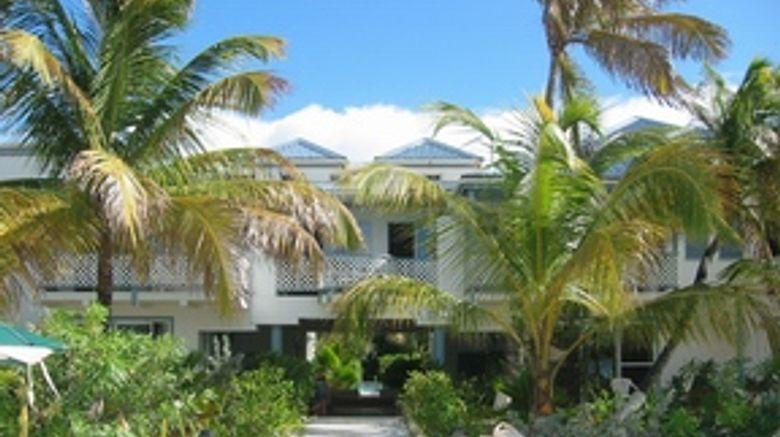 Shoal Bay Villas Exterior
