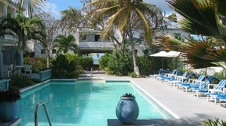 <b>Shoal Bay Villas Pool</b>