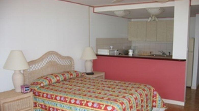 <b>Shoal Bay Villas Room</b>