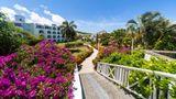 Starfish Jolly Beach Resort Exterior