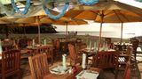 Starfish Jolly Beach Resort Restaurant