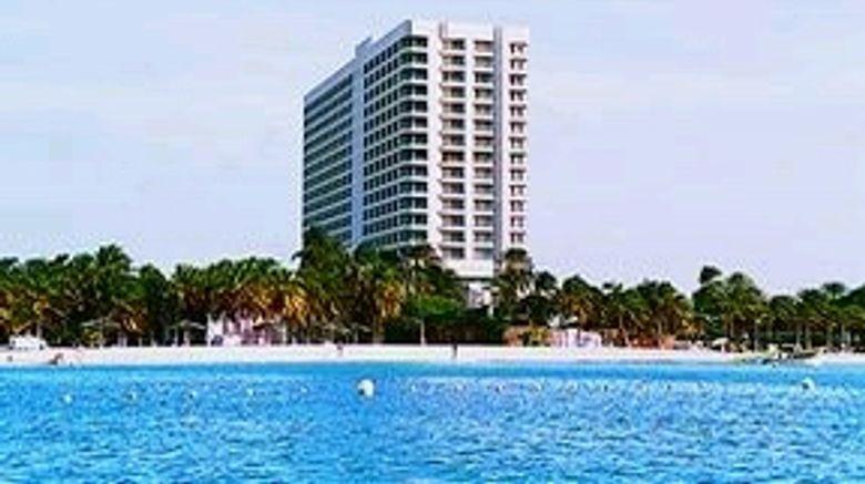 Hotel Riu Palace Antillas Exterior