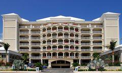 The Beachcomber Condominiums