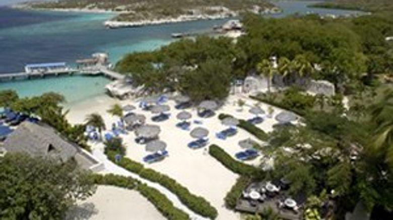 Dreams Curacao Resort, Spa  and  Casino Exterior