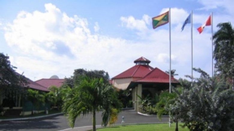 Radisson Grenada Beach Resort Exterior