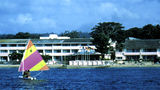 Shaw Park Beach Hotel Exterior