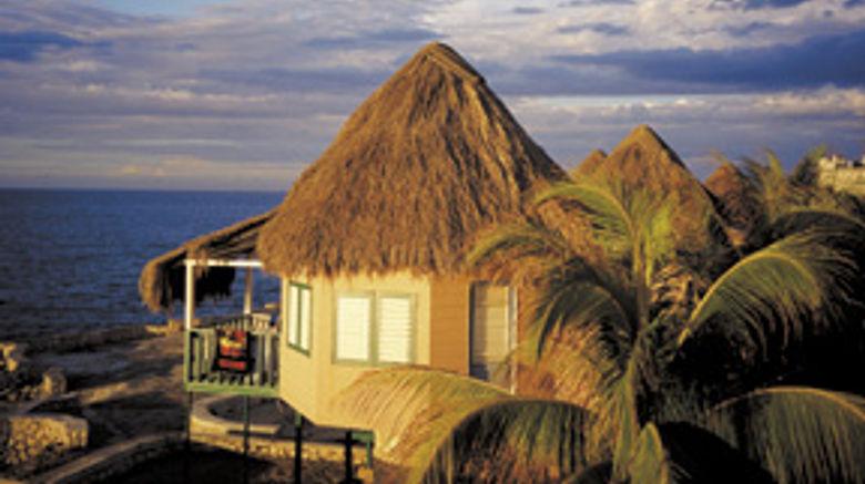 Samsara Resort Exterior